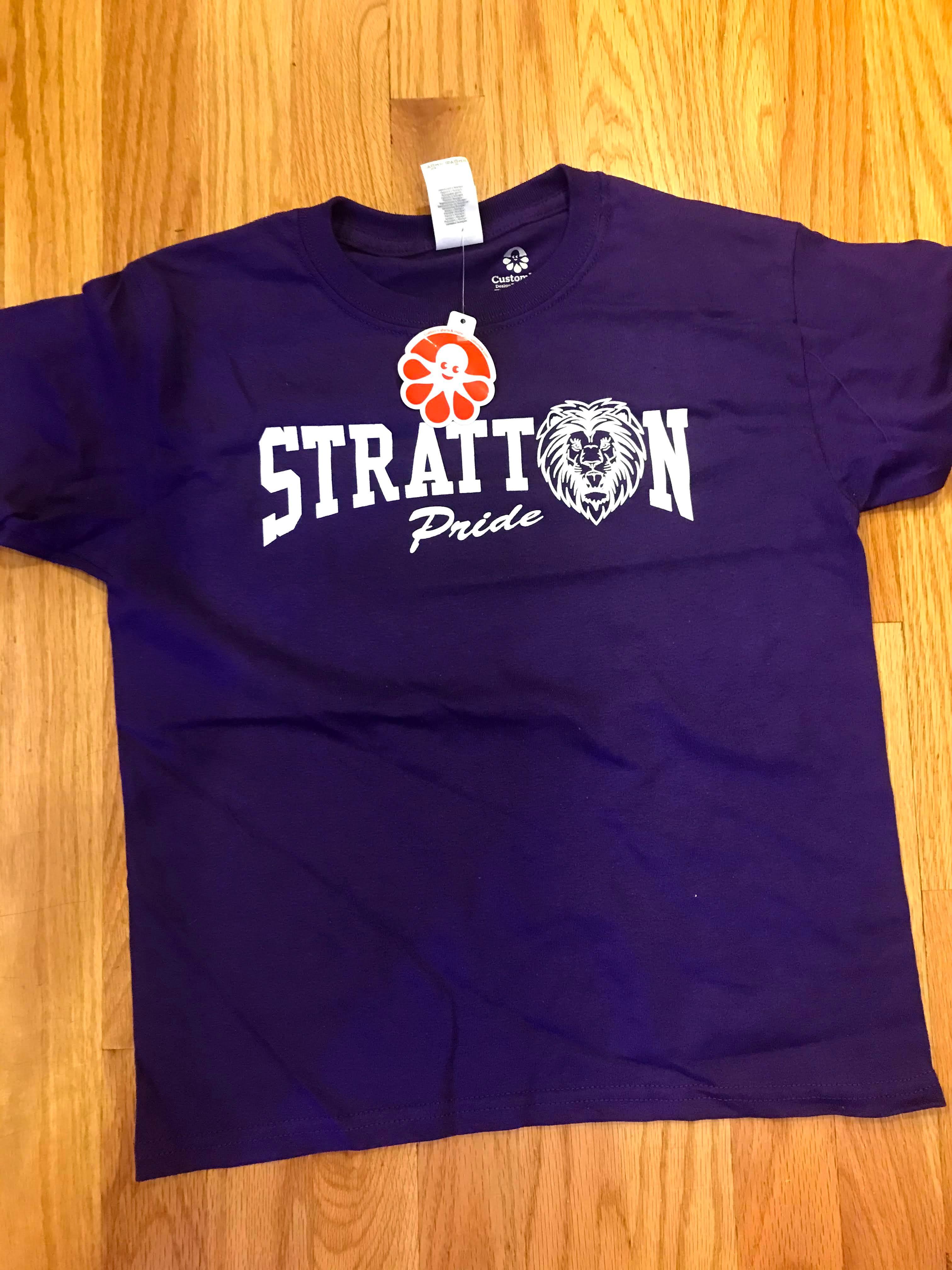 Purple (K) Pride Shirt